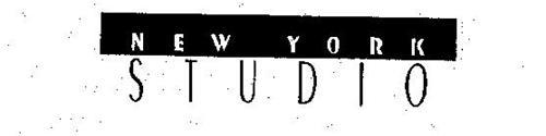NEW YORK STUDIO