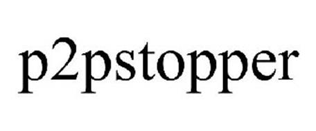 P2PSTOPPER