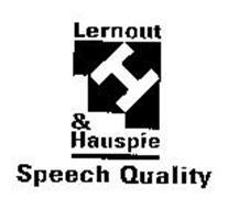 LERNOUT & HAUSPIE SPEECH QUALITY