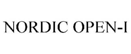NORDIC OPEN-I