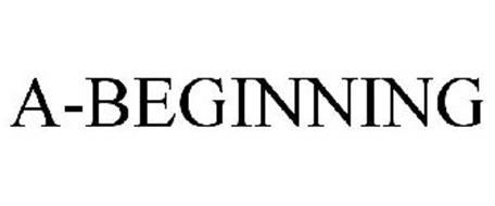 A-BEGINNING