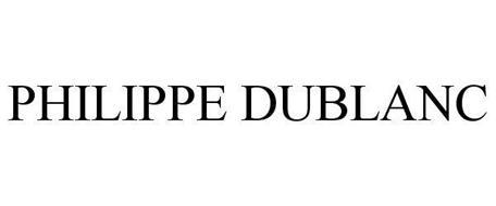 PHILIPPE DUBLANC