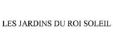 LES JARDINS DU ROI SOLEIL