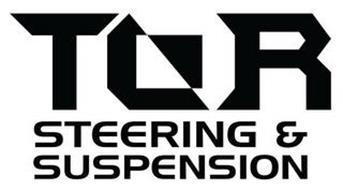 TOR STEERING & SUSPENSION
