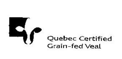 QUEBEC CERTIFIED GRAIN-FED VEAL