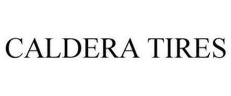 CALDERA TIRES