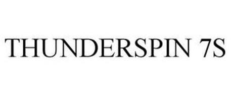 THUNDERSPIN 7S