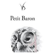VB PETIT BARON