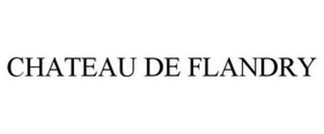 CHATEAU DE FLANDRY