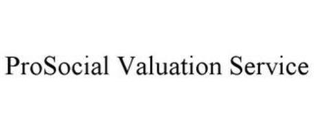 PROSOCIAL VALUATION SERVICE