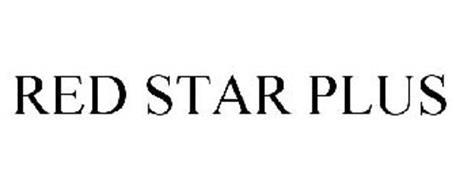 RED STAR PLUS Trademark of LESAFFRE YEAST CORPORATION ...