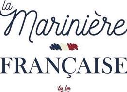 LA MARINIÈRE FRANÇAISE BY LM