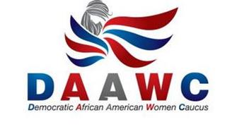 DAAWC DEMOCRATIC AFRICAN AMERICAN WOMEN CAUCUS