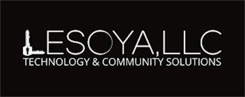 LESOYA, LLC TECHNOLOGY & COMMUNITY SOLUTIONS