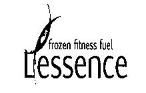 LESSENCE FROZEN FITNESS FUEL