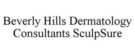 BEVERLY HILLS DERMATOLOGY CONSULTANTS SCULPSURE