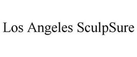 LOS ANGELES SCULPSURE