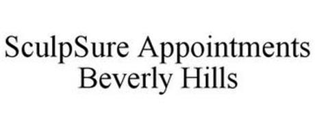 SCULPSURE APPOINTMENTS BEVERLY HILLS