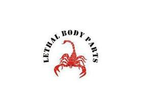 LETHAL BODY PARTS