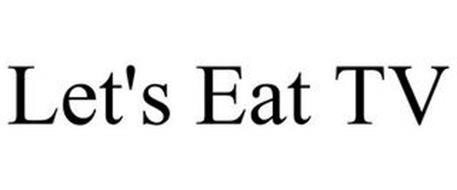 LET'S EAT TV