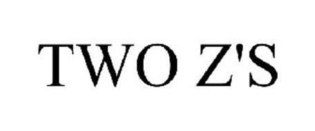 TWO Z'S