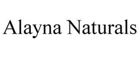 ALAYNA NATURALS