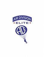 AIR DIVISION ELITE ADE