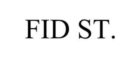 FID ST.