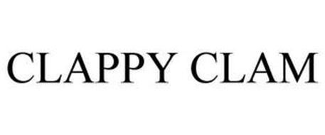CLAPPY CLAM