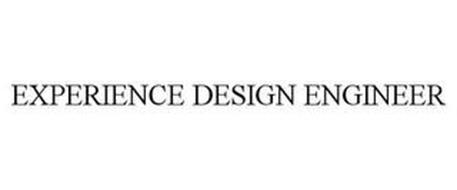 EXPERIENCE DESIGN ENGINEER
