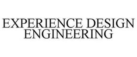 EXPERIENCE DESIGN ENGINEERING