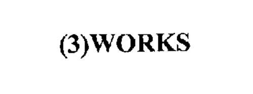 (3)WORKS