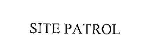 SITE PATROL