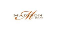 M MADISON JEANS