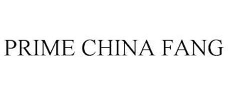 PRIME CHINA FANG