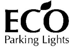 ECO PARKING LIGHTS