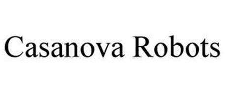 CASANOVA ROBOTS