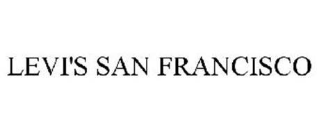 LEVI'S SAN FRANCISCO