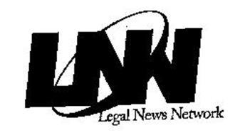 LNN LEGAL NEWS NETWORK
