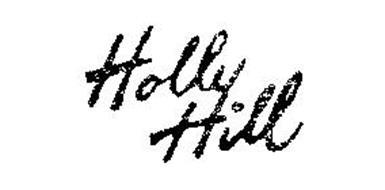HOLLY HILL