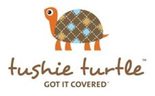 TUSHIE TURTLE GOT IT COVERED