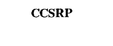 CCSRP