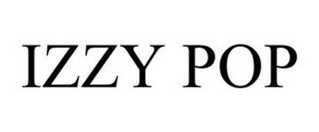 IZZY POP