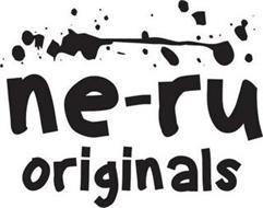 NE-RU ORIGINALS