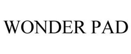 WONDER PAD
