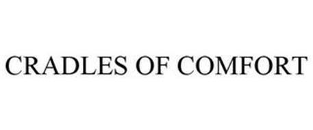 CRADLES OF COMFORT