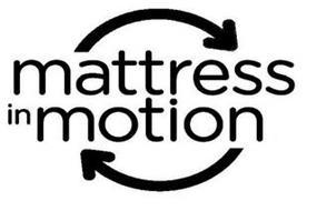 MATTRESS IN MOTION