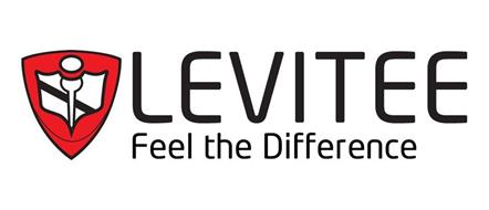LEVITEE FEEL THE DIFFERENCE