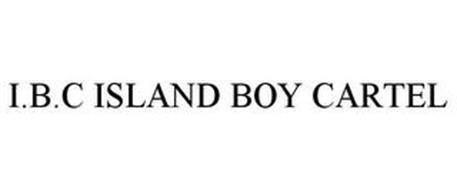 I.B.C ISLAND BOY CARTEL
