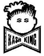 KASH KING